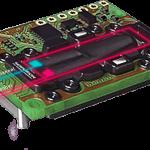 SCD30のCO2センサー