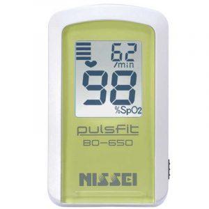 NISSEI パルスフィット BO-650