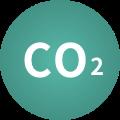 CO2(二酸化炭素)