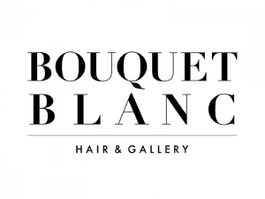 BOUQUET BLANC HAIR & GALLERY